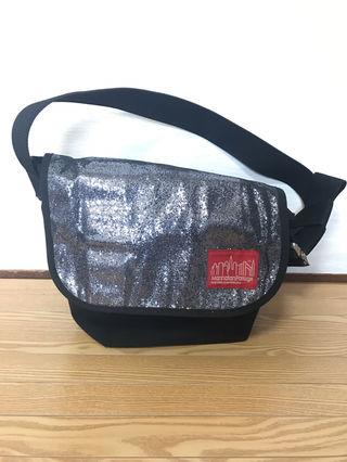 x-girlManhattanPortage BAG!!
