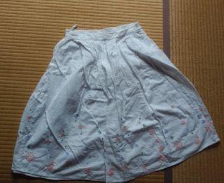 SM2スカート
