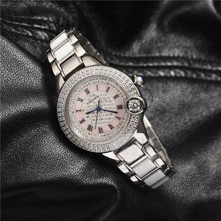 カルティエ クオーツ ウオッチ  腕時計 プレゼント