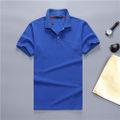 新品早めに!メンズ ポロシャツ 夏 半袖 M-3XL