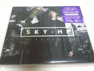 SKY-HI◆アルバム2枚