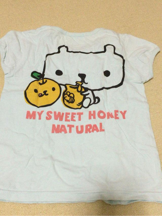 子供服/Tシャツ