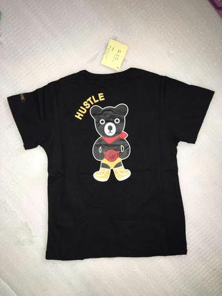 ミキハウス 半袖 シャツ 130cm