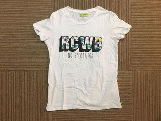 RCWBロデオクラウンズTシャツ