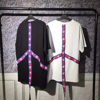 チャピオン Tシャツ 半袖 オーバーサイズ