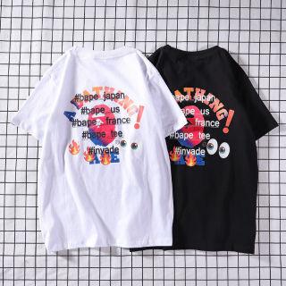 アベイジングエイプTシャツ 2019 新販売 aat-29