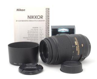 多くの場面で大活躍の望遠レンズNikon 55-300mm