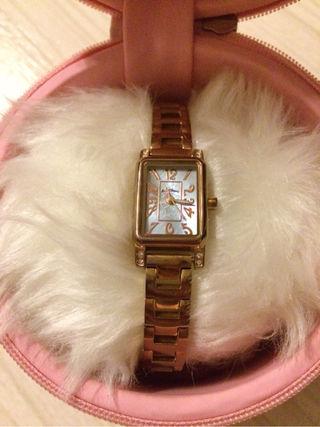 Angel Heart腕時計