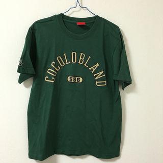 COCOLOBLANDTシャツ