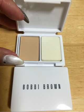BOBBIBROWN 試供品未使用2個