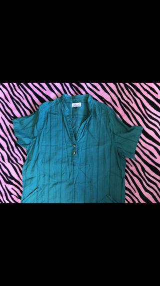 大きいサイズ半袖シャツ