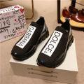 D&G男女兼用スニーカー 靴シューズ