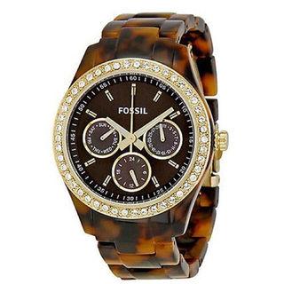 [定価半額以下]FOSSIL 腕時計
