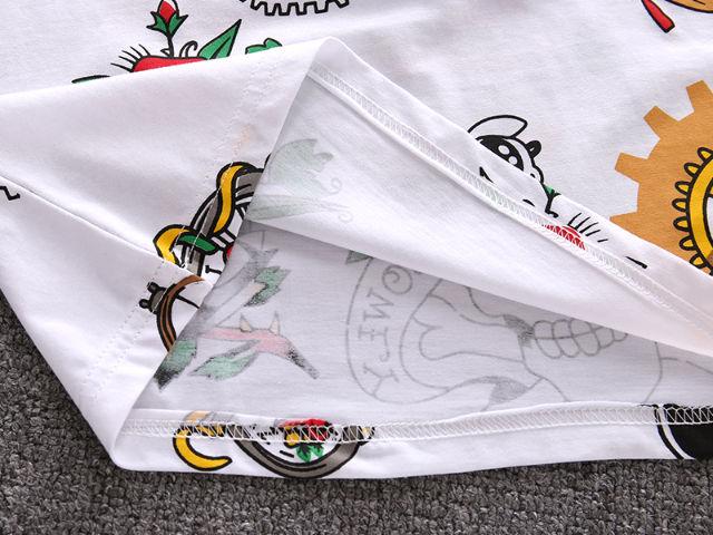 Edhardy Tシャツ 刺繍 メンズ レディース