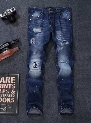 Dsquared2 デニム パンツ 大幅値下 -4
