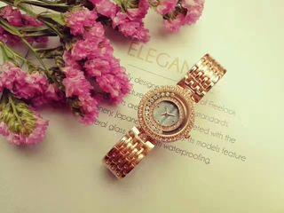 Chopardショパール レディース腕時計