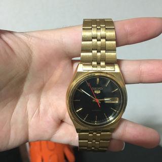 美品SEIKO腕時計