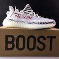 靴 yeezy boots 350 美品