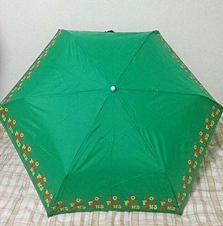 PERSON'S / パーソンズ 折りたたみ傘