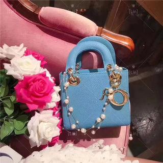 人気新品 Dior ハンドバッグ