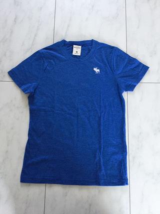 abercrombie&Fitch KIDSシンプルTシャツ