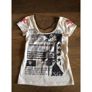 JSG TOKYOTシャツ
