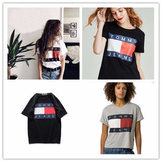 トミーガール    Tシャツ(