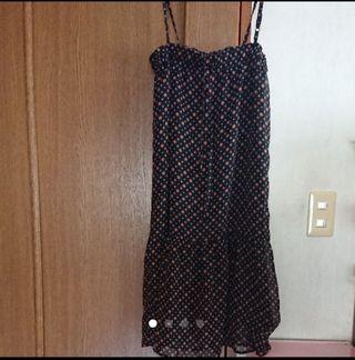 SHOO-LA-RUE ロングスカート