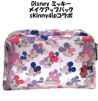 Disney ディズニー ミッキーマウス バッグ コラボ