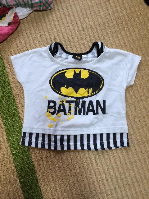 バットマンTシャツ
