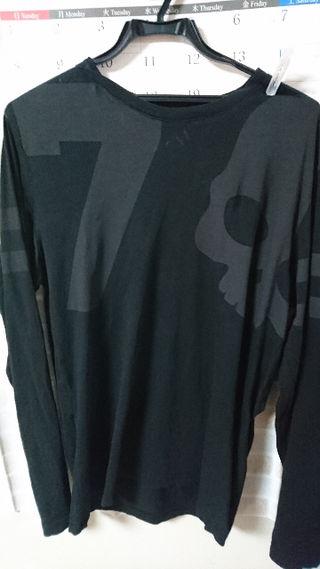 ハイドロゲンロングTシャツ