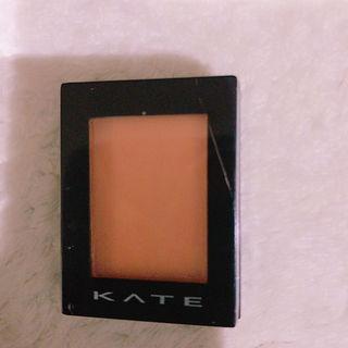 新品KATE