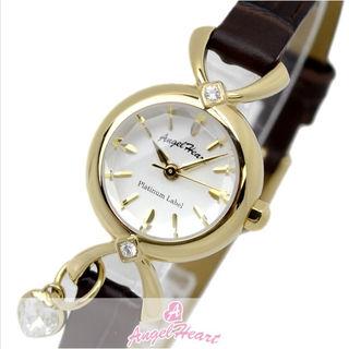 【未使用】エンジェルハート レディース腕時計
