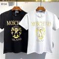 2020当季モスキーノ人気激安半袖TシャツM-3XL