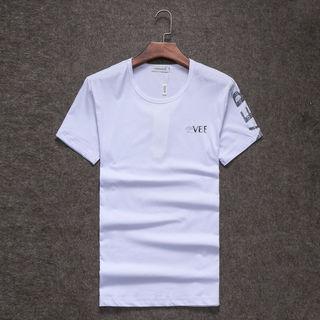 メンズ用Tシャツ ベルサーチトップス