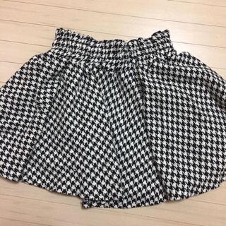 ANZU スカート