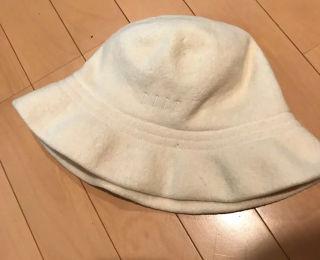 ELLE帽子