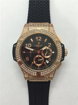 ウブロビックバン腕時計 大人気 メンズ