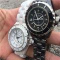 CHANELシャネルJ12腕時計