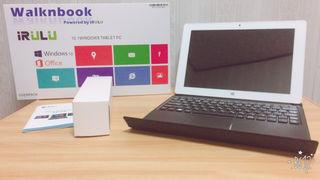 Windows10 タブレット型PC 箱、充電器付き