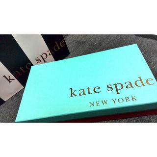 Kate spade 長財布