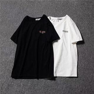 送料無料 BALENCIAGA2018新品Tシャツ