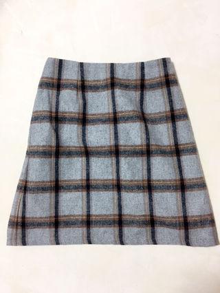 ワンウェイのスカート