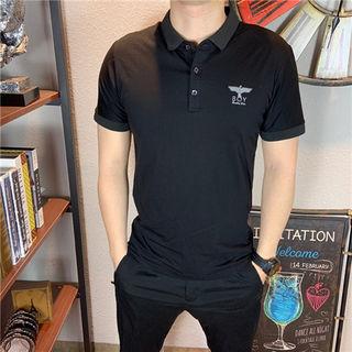 夏爆売り BOY ポロシャツ M-3XL