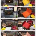 ルイヴィトンM41938Victorine財布