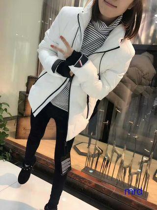 冬の人気新作 ファッションの設計 防風防水防寒