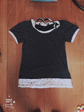 OLIVE des OLIVETシャツ