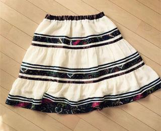 (送料無料)CHILLE anapスカート