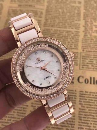 シャネルダイヤパヴェ~!美品腕時計 ウォッチ2-36