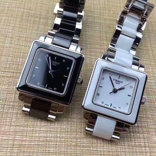 シャレな腕時計 Tissot 国内発送